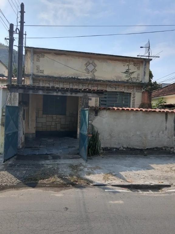 Casa 3Qtos à venda, 200 m²  - São Francisco - Niterói/RJ