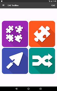 Cambridge Advanced ToolBox v1.5 Apk