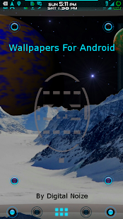 Wallpapers For Android - screenshot