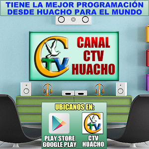Download Canal CTV Huacho For PC Windows and Mac