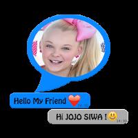 Chat JoJo Siwa Prank For PC