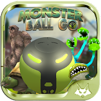 Monster Ball GO For PC (Windows And Mac)