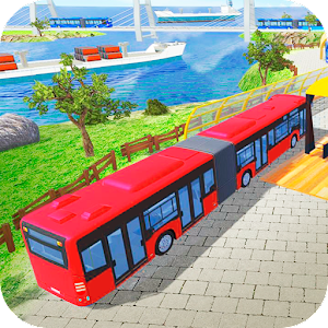 City Metro Bus Simulator For PC / Windows 7/8/10 / Mac – Free Download