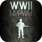 Game WWII Tactics Card Game APK for Windows Phone