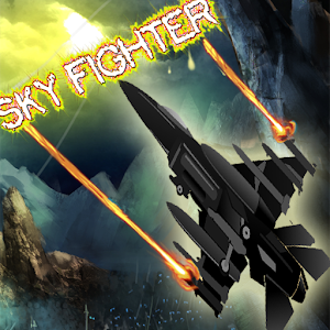 Sky Fighters for PC-Windows 7,8,10 and Mac