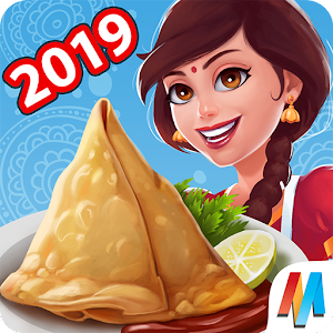 Masala Express: Cooking Game For PC (Windows & MAC)