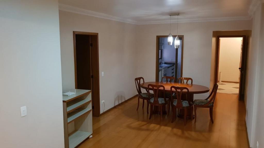 AP0324-ROM, Apartamento de 3 quartos, 95 m² à venda no Centro - Curitiba/PR