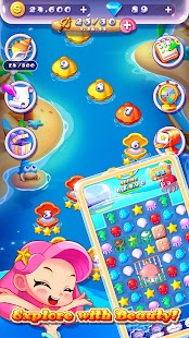 Ocean Mania Screenshot