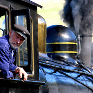 Bruce McLellan on A428 at Weka Pass.jpg