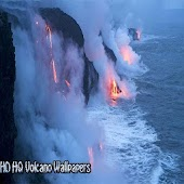 App HD HQ Volcano Wallpapers apk for kindle fire