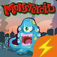 Monster Alien