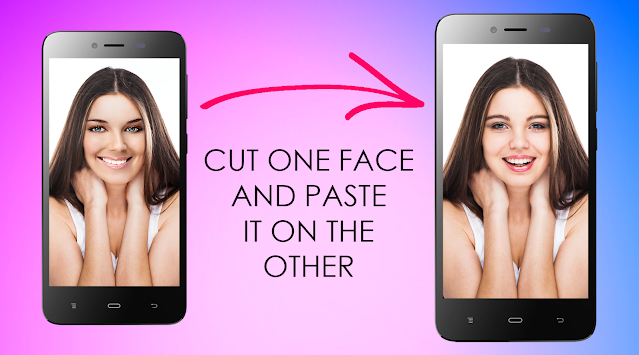 Cut Paste Photo Editor 279019 APK screenshot thumbnail 3