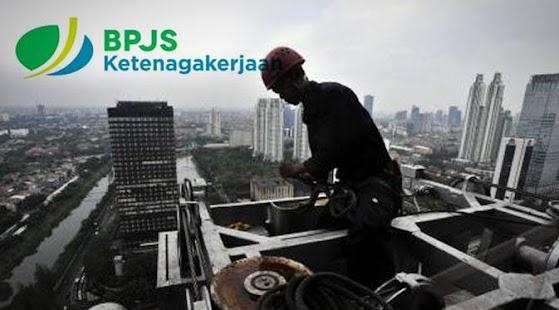 Info BPJS Ketenagakerjaan- screenshot thumbnail