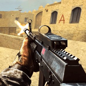 Gun Strike: Free Offline 3D Shooting Games Online PC (Windows / MAC)