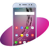 App Theme for Galaxy J3 / J5 / J7 2017 Prime APK for Windows Phone