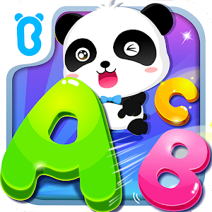 Baby Panda Learns ABC For PC
