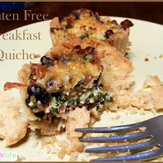 Gluten Free Breakfast Quiche Recipes