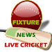 Fixture, News & Live Cricket Icon