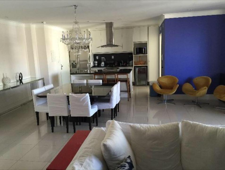 Apartamento residencial para locação, Pituba, Lot. Aquárius, Salvador.