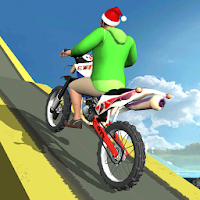Hill Top Racing Mania on PC / Windows 7.8.10 & MAC