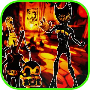 Bendy & the Machine of Inker! Online PC (Windows / MAC)