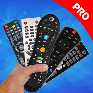 TV Remote Control - All Remote For PC