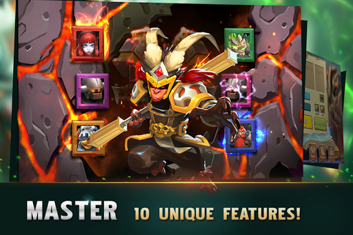 Clash of Lords 2: Guild Castle screenshot 5