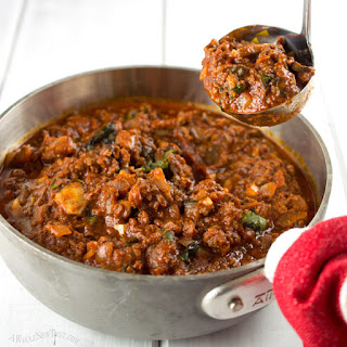 Easy Weeknight Bolognese Sauce