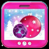 Free Christmas Snow Live Wallpaper APK for Windows 8