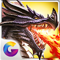 Game Dragons of Atlantis apk for kindle fire