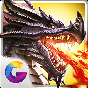 Dragons of Atlantis For PC (Windows & MAC)