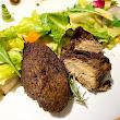 艾維農歐風素食