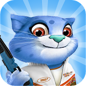 Talking Cat: Gold Run Quest APK for Nokia