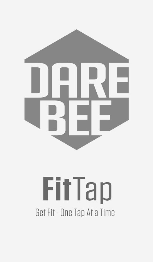 FitTap Champion by DAREBEE Screenshot 0