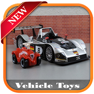 Vehicle Toys for Android