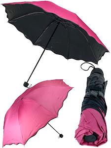 """Зонт """"Стандарт"""", фуксия"""