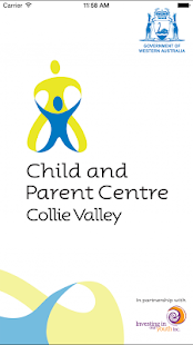 Child and Parent CCV - screenshot