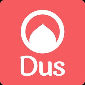 Cover art Dus Desi Dating App