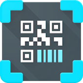QR & Barcode Reader (Pro) Icon