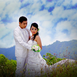 the bridal in Kintamani by Ngurah Kong - Wedding Other