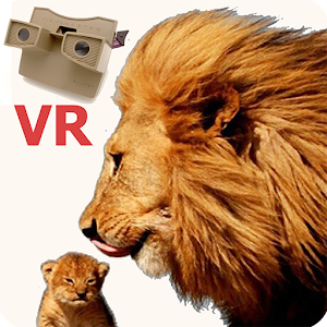 VR Safari for Android