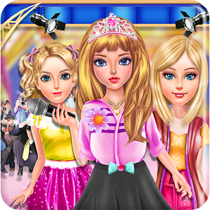 Princess Fashion Stage