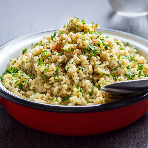 Bulgur Risotto Recipes | Yummly
