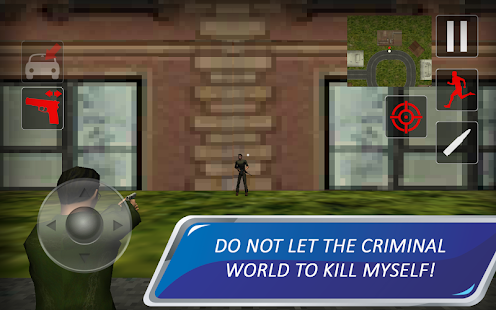 Crime Kingpin Simulator - screenshot