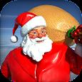 Christmas Santa Run 3D 2017
