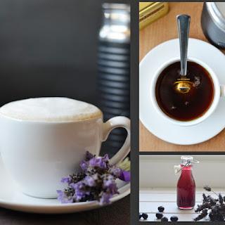 Lavender Milk Tea Recipes