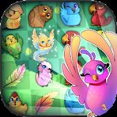 Birds 2: Free Match 3 Party APK for Ubuntu