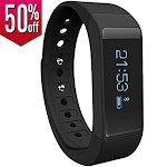 Toprime Fitness Tracker Wearable Waterproof Smart Band