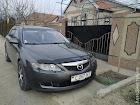 продам авто Mazda Mazda 6 Mazda 6 (GH) Sport Wagon