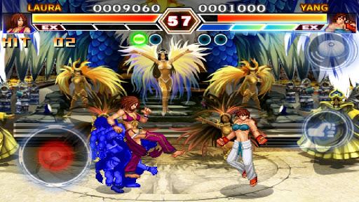 Kung Fu Do Fighting screenshot 20